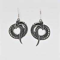 799 Øreheng / Ear pendant