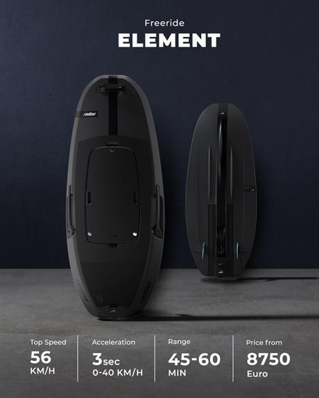 Freeride Element