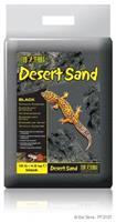 Exoterra Desert Sand svart