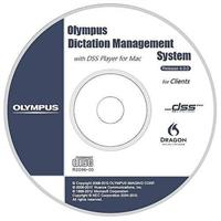 Olympus AS-7002 Lisens Transkripsjon