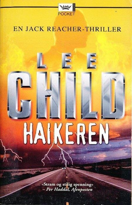 Lee Child...Haikeren