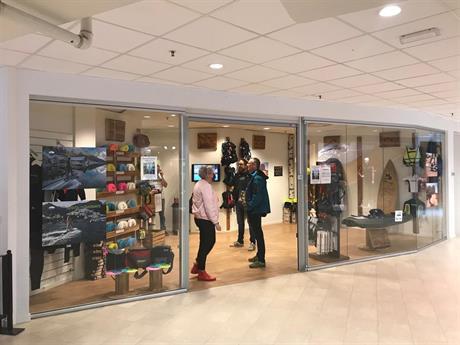 Vår butik i IN-gallerian, Sundsvall har nu öppnat!