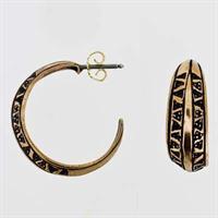 100172 Viking ørering / Viking ear ring