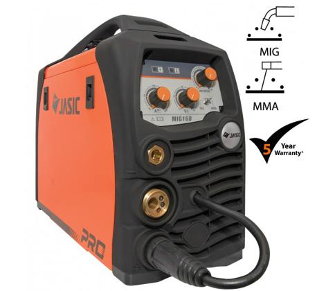 Jasic Pro Mig 160 Multi Process