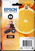 Epson 33XL Photo Black