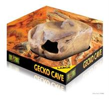 Gecko cave, Large