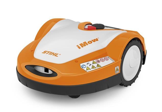 IMOW RMI 632 P - AREAL OPPTIL 4000 M2