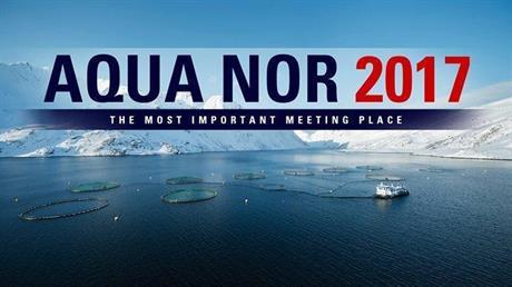 Wold-Trade er på Aqua Nor 15.-18. August 2017. (Trondheim)