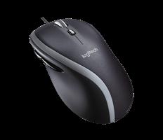 LOGITECH M500s Mouse Black