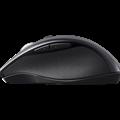 Logitech M705 Wireless Mouse Silver