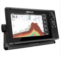 Simrad Crusie 7/9 GPS/Ekolod