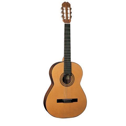 Gitarr, Juanita