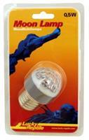 LED: Moon Lamp, 0,5 watt