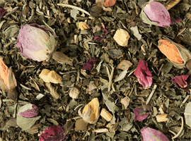 Herbal Tea Blend Mint/Rosemary/Eucalyptus
