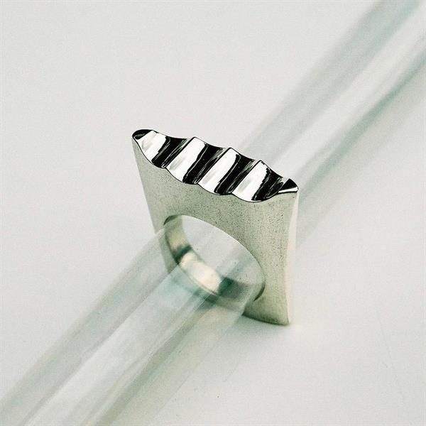 Z 11 Design ring