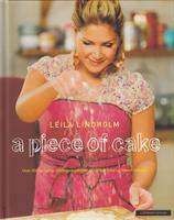Leila Lindholm - a piece of cake