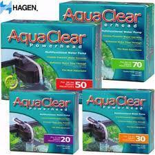 AquaClear 50