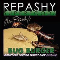 Bug Burger, 340gr