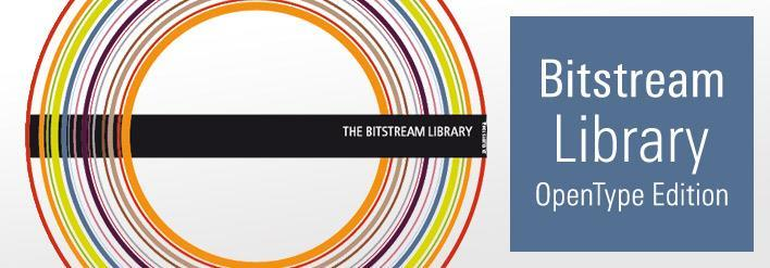 Bitstream Library