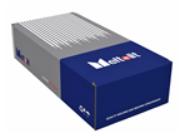 55 XE Elektrod 2,5x350mm 5kg:s Meltolit