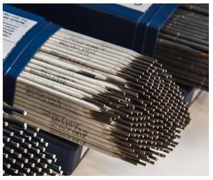 AlSi12 E Elektrod 4,0x350mm 2kg:s