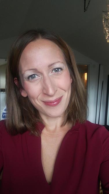 Natalie Skogäng