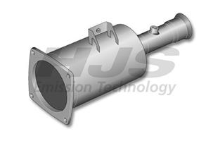 HJS 93215005, AT-DPF Citroen Picasso HDI 2,0