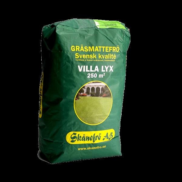 Gräsfrö Villa Lyx 5 kg