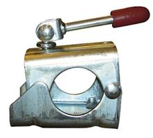 Klämfäste för Ø 60 mm
