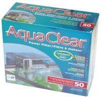 Aquaclera 50 Hangon filter