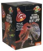 Infrared Heat Lamp, 250 watt