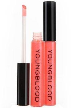 Youngblood lipp gloss coral kiss