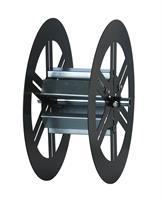 Påfyllningsbar bobin 480Ø 190-250 mm