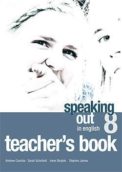 Speaking out teach.book y 8