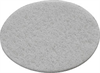 Polervlies White STF D 150 white/10x
