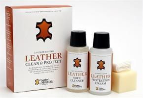 Leather Prot. kit 250ml