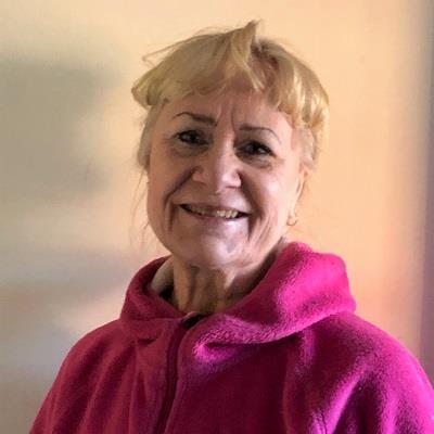 Ingrid Sylvander