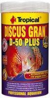 Discus D-50 Granulat 1000ml