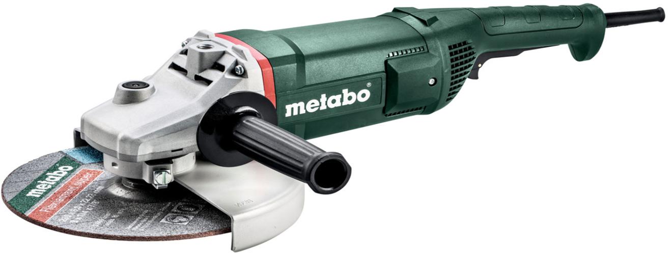 Metabo Vinkelslip WEP 2400-230