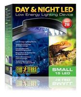LED: Day & Night, 2 watt
