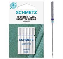 Schmetz microtex 60 neulapakkaus