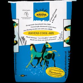 Havens Cool Mix Müsli 20 kg
