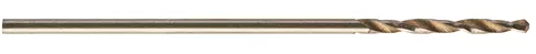 Milwaukee Metallborr HSS-G 1,0mm 2st/frp