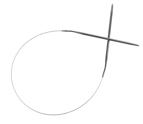 Rundpinner 65cm/4.0mm