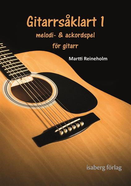 Gitarrsåklart