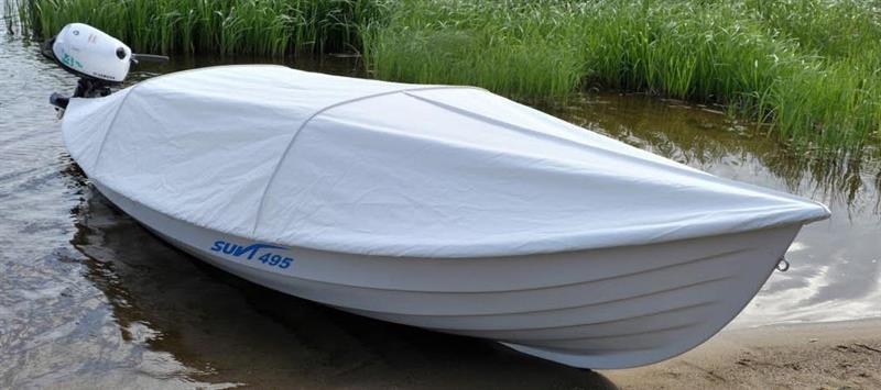 Suvi Förvaringspresenning, roddbåt