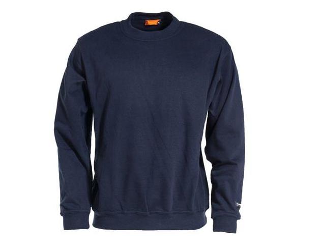 Tranemo Sweatshirt Marin Stl XS