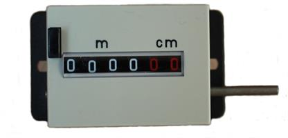 Längdräknare CM