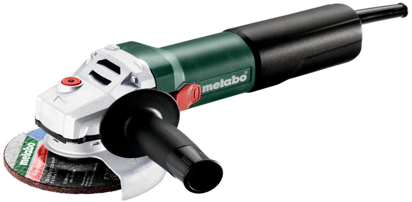 Metabo Vinkelslip WQ1100-125
