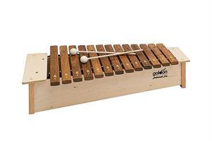 Xylofon, sopran